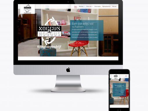 Webdesign Noggus&Noggus